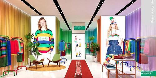 Benetton_Santa_Monica_In_Store