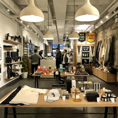 10 NYC Stores Perfect for Retail Therapy