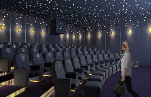 selfridges-cinema_inside-a-screening-room-and-customer_selfridges-illustration_hr