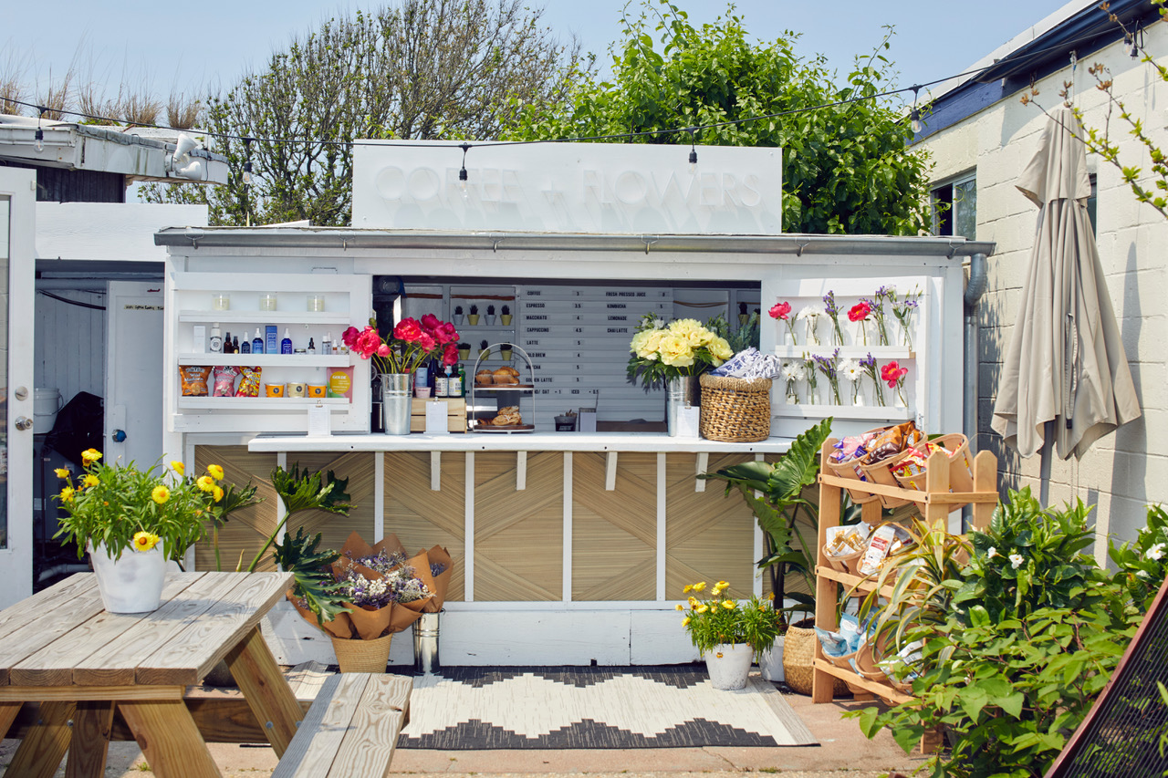Hamptons Pop-Up Shop Directory Summer 2019